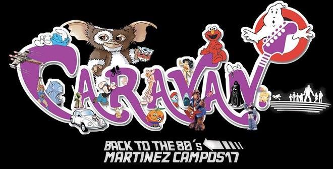 Logo de Sala Caravan Rock 80