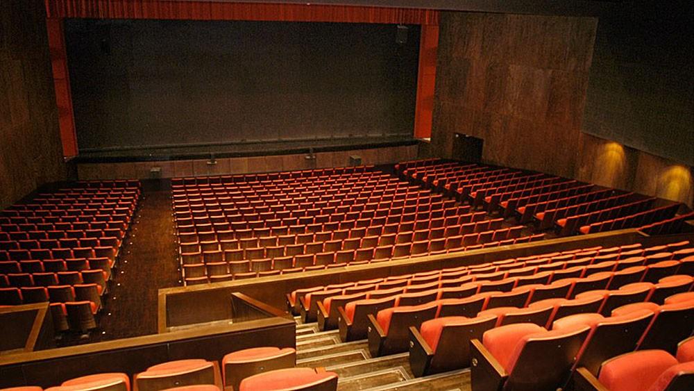 Logo de Teatro Auditorio Atrium Viladecans