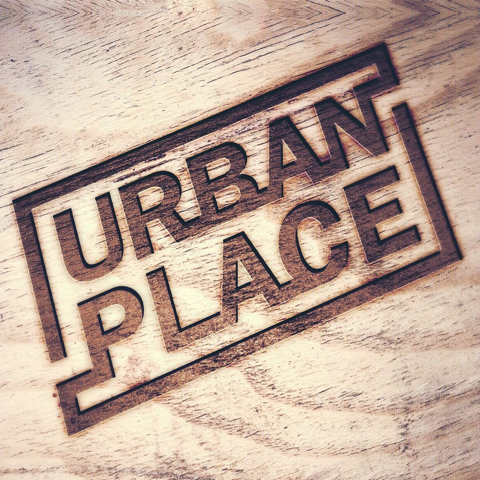 Logo de Urban Place