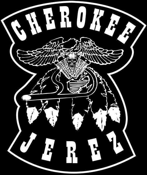 Logo de Motoclub Cherokee Jerez