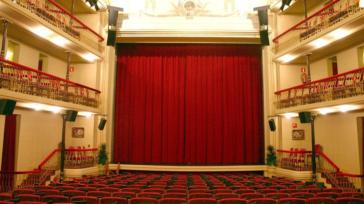 Logo de Teatro Juan Bravo de Segovia