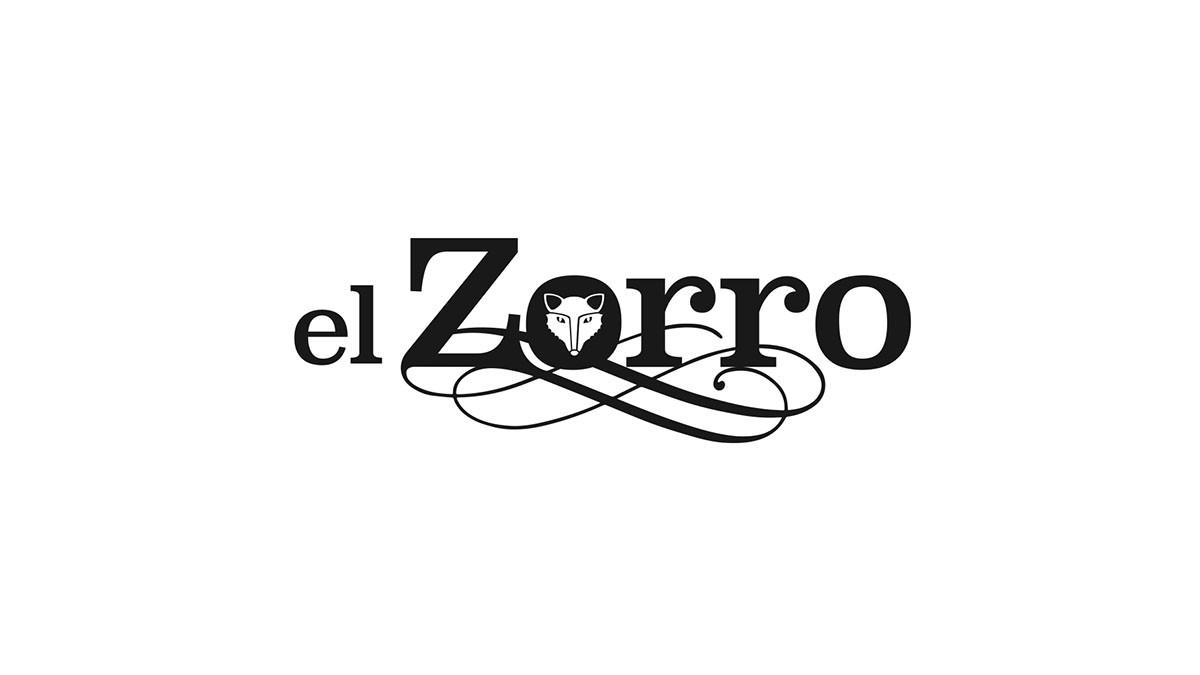 Logo de El Zorro - Live Music Bar