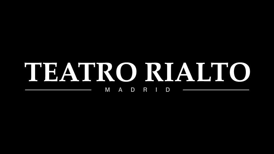 Logo de Teatro Rialto de Madrid