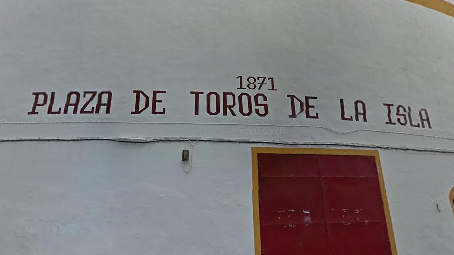 Logo de Plaza de Toros de San Fernando