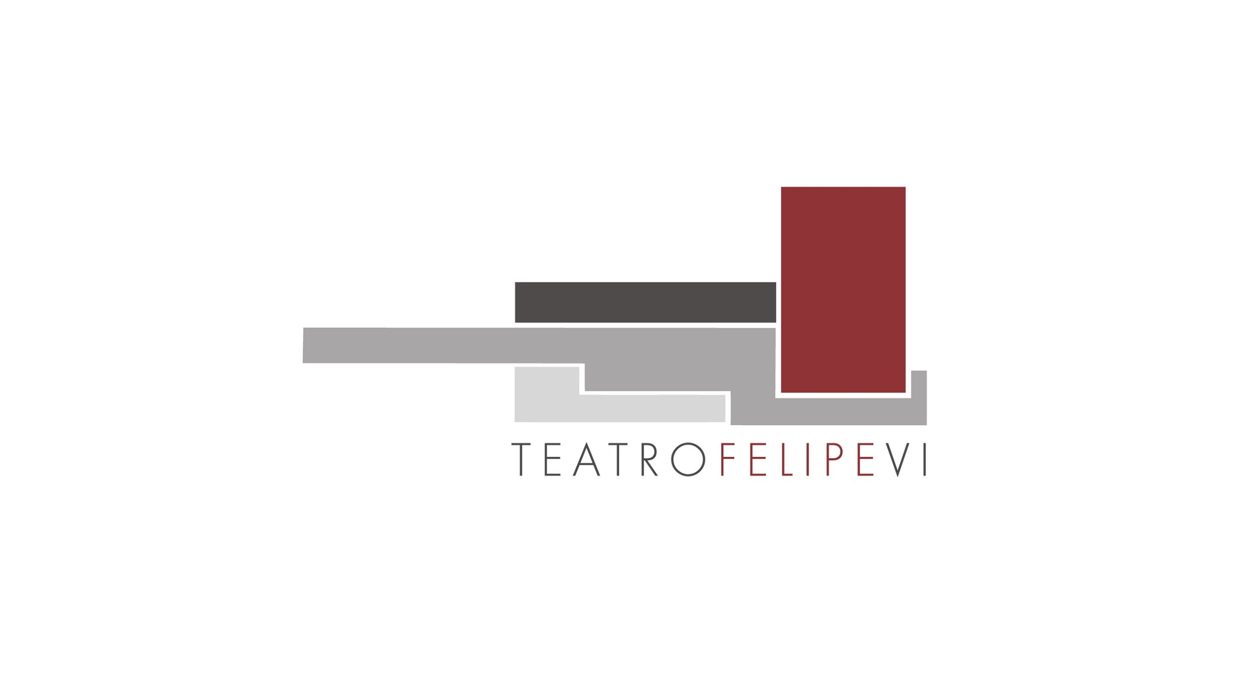 Logo de Teatro Auditorio Felipe VI
