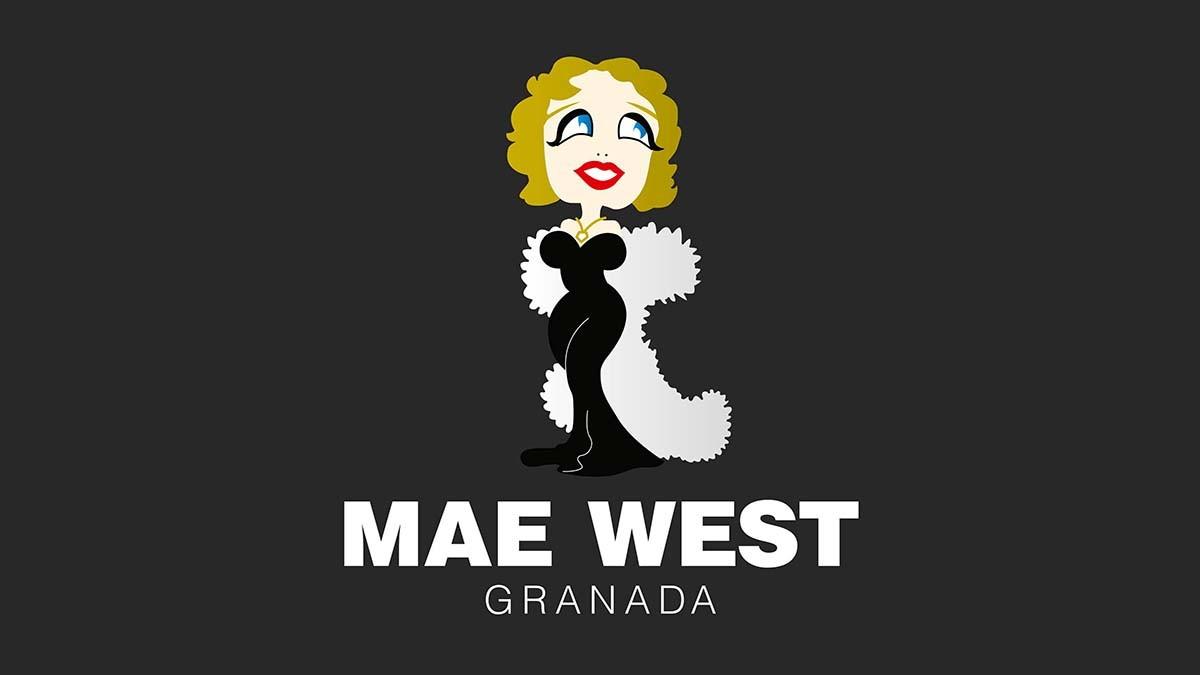 Logo de Mae West Granada