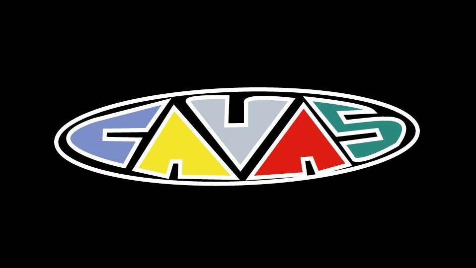 Logo de Cavas Disco