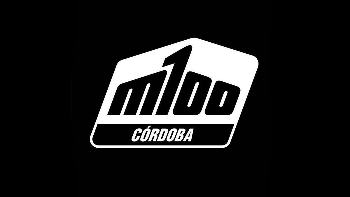 Logo de Sala M100 (Antigua Simbala)