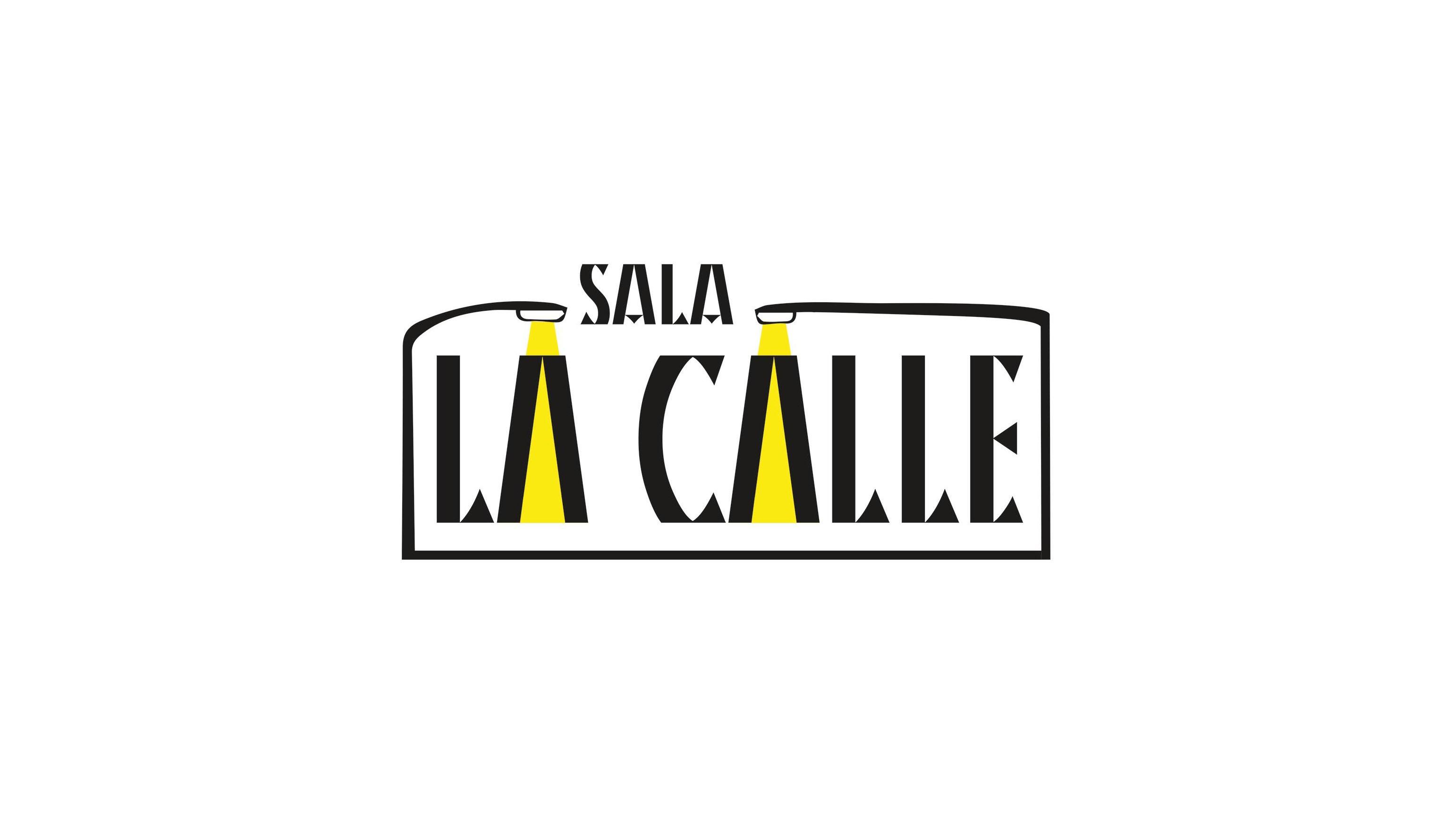 Logo de Sala La Calle de Sevilla
