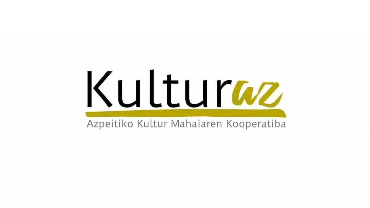 Logo de Sanagustin Kulturgunea