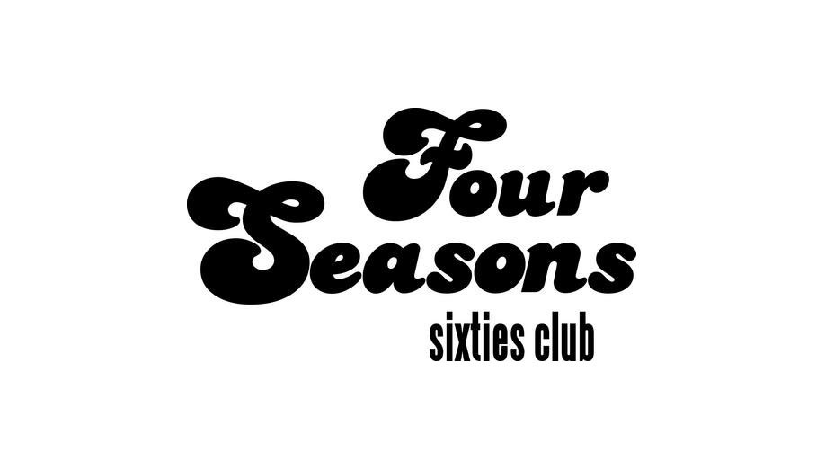 Logo de Four Seasons Sixties Club