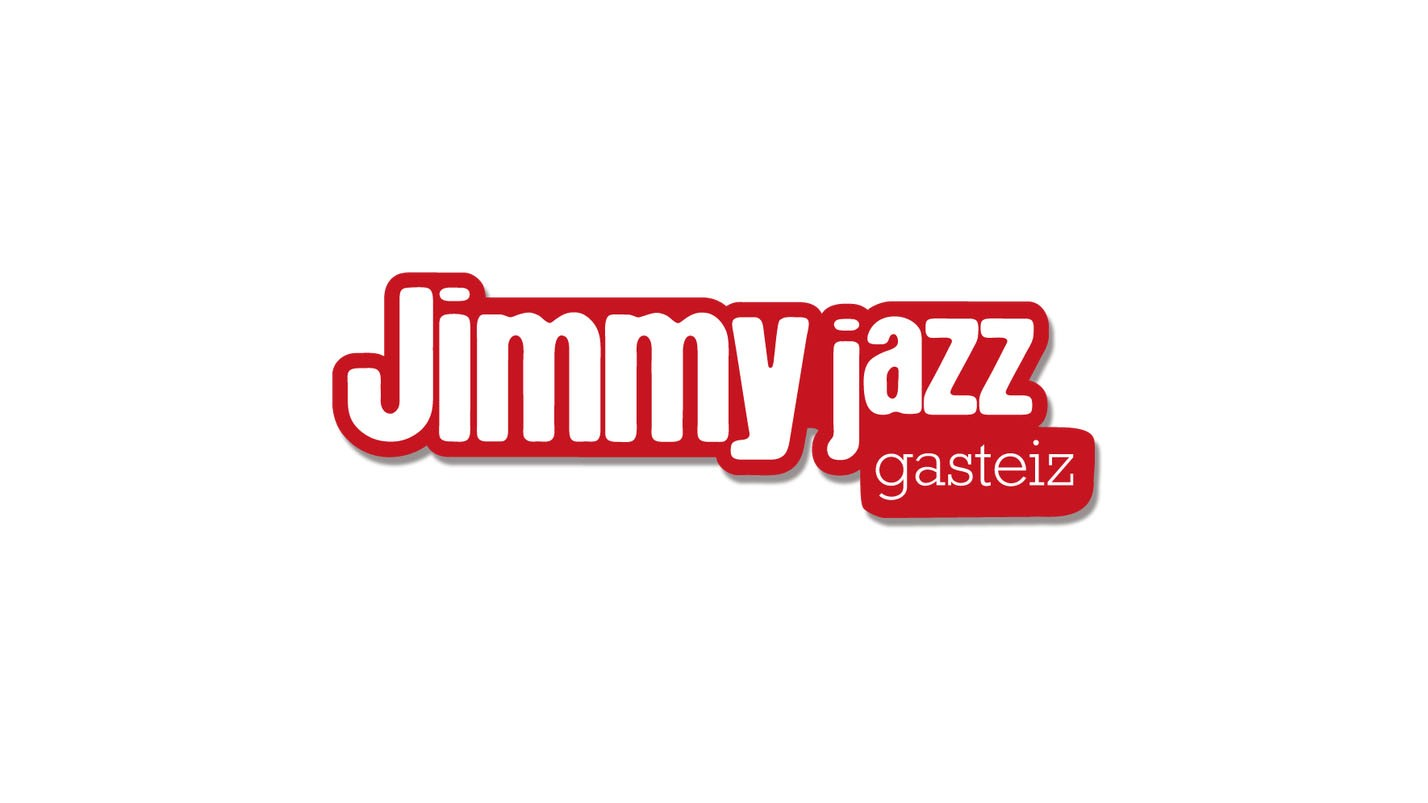 Logo de Sala Jimmy Jazz Eszena Gasteiz