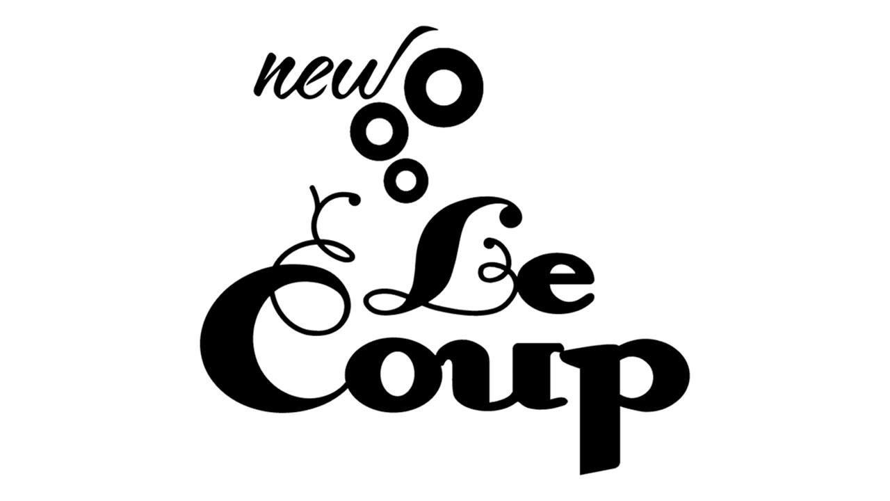 Logo de Le Coup (club nocturno y sala de conciertos)