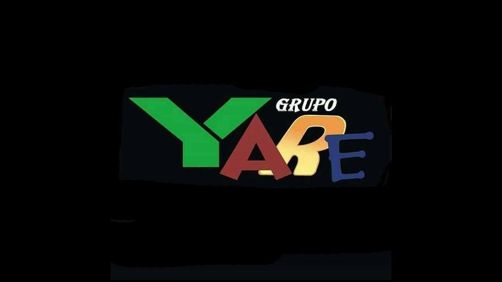Logo de Sala Yare de Fuenlabrada