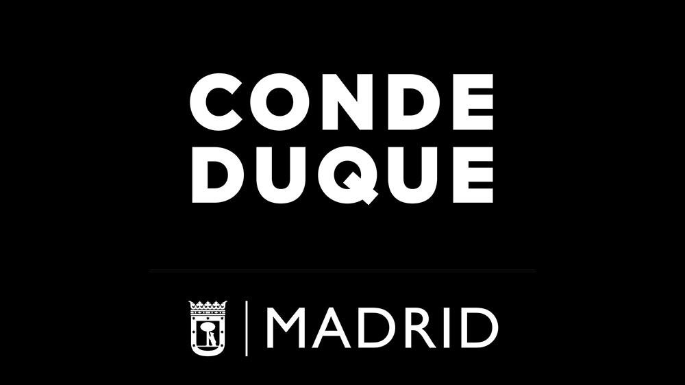 Logo de Centro Cultural y Social Conde Duque (Cuartel)