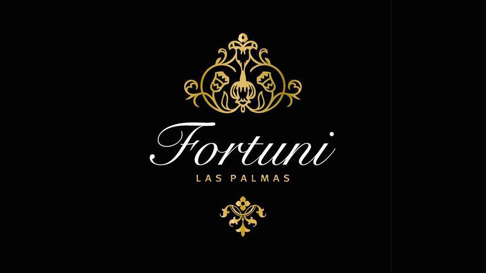Logo de Discoteca Fortuni de Las Palmas de Gran Canaria