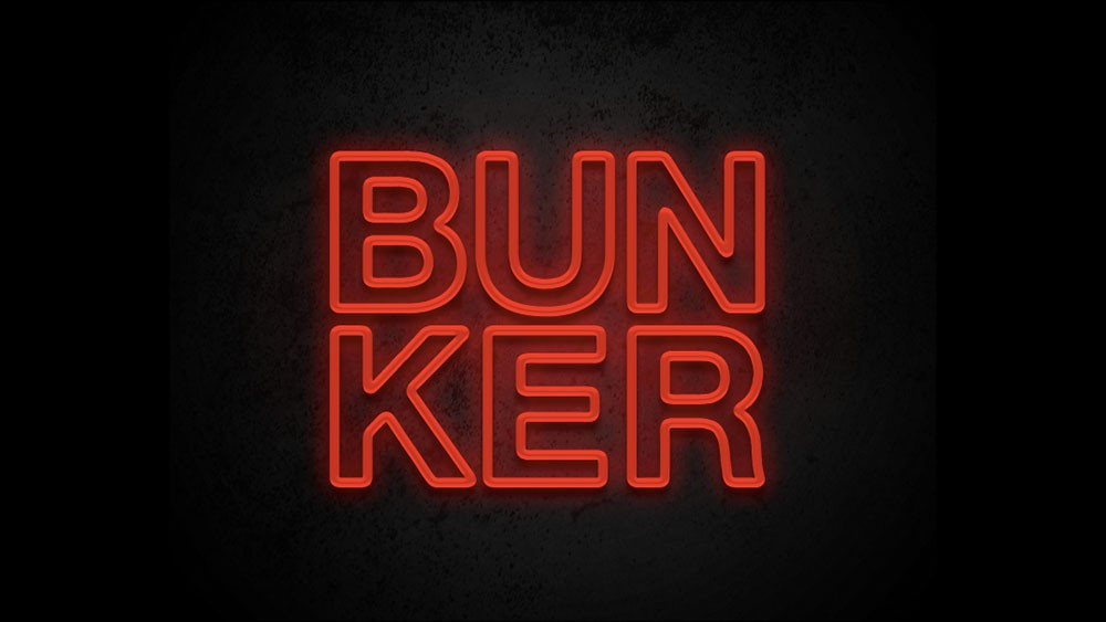 Logo de Sala Bunker de A Coruña