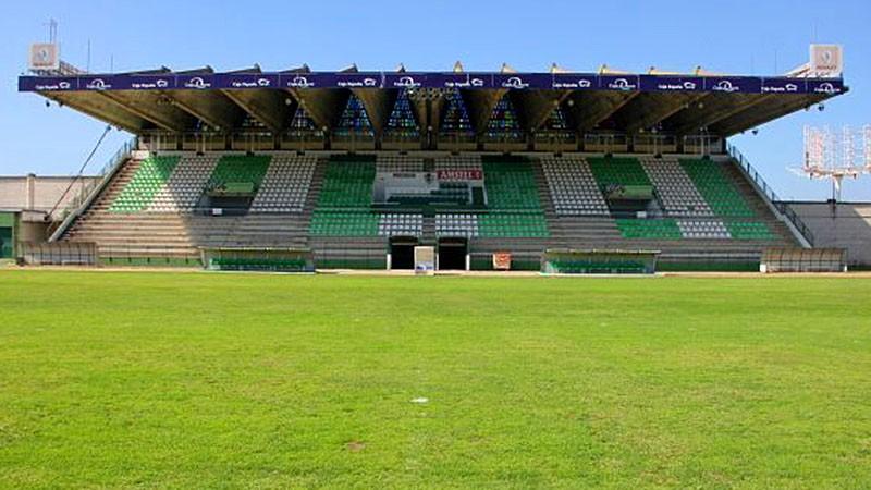 Logo de Estadio Príncipe Felipe de Cáceres