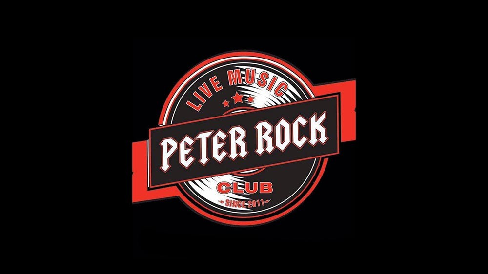 Logo de Peter Rock Club de Valencia