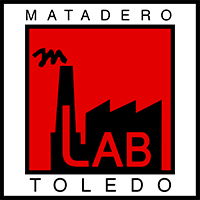 Logo de Matadero Lab de Toledo