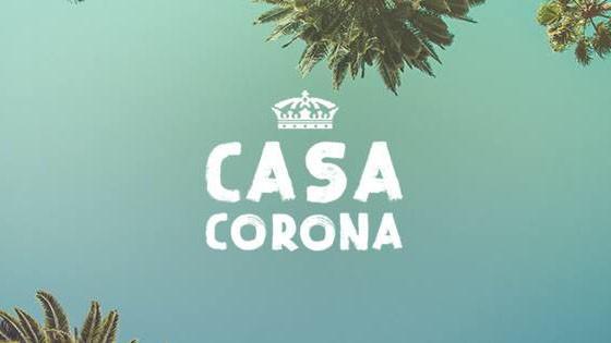Logo de Casa Corona de Madrid