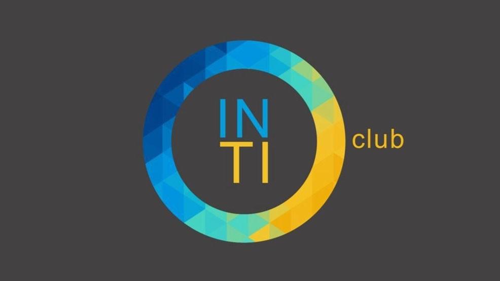 Logo de Inti Club de Cangas
