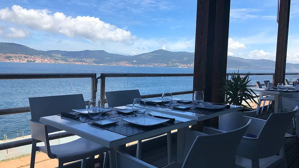 Logo de Albatros Lounge Bar de Vigo
