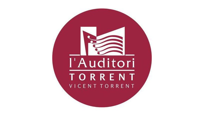 Logo de Auditorio de Torrent