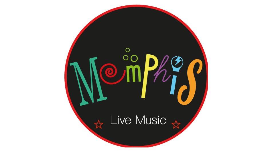 Logo de Memphis (Music Bar) de Gijón