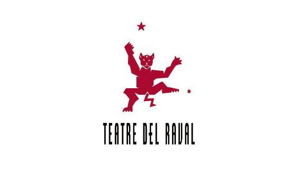 Logo de Teatro del Raval de Castellón