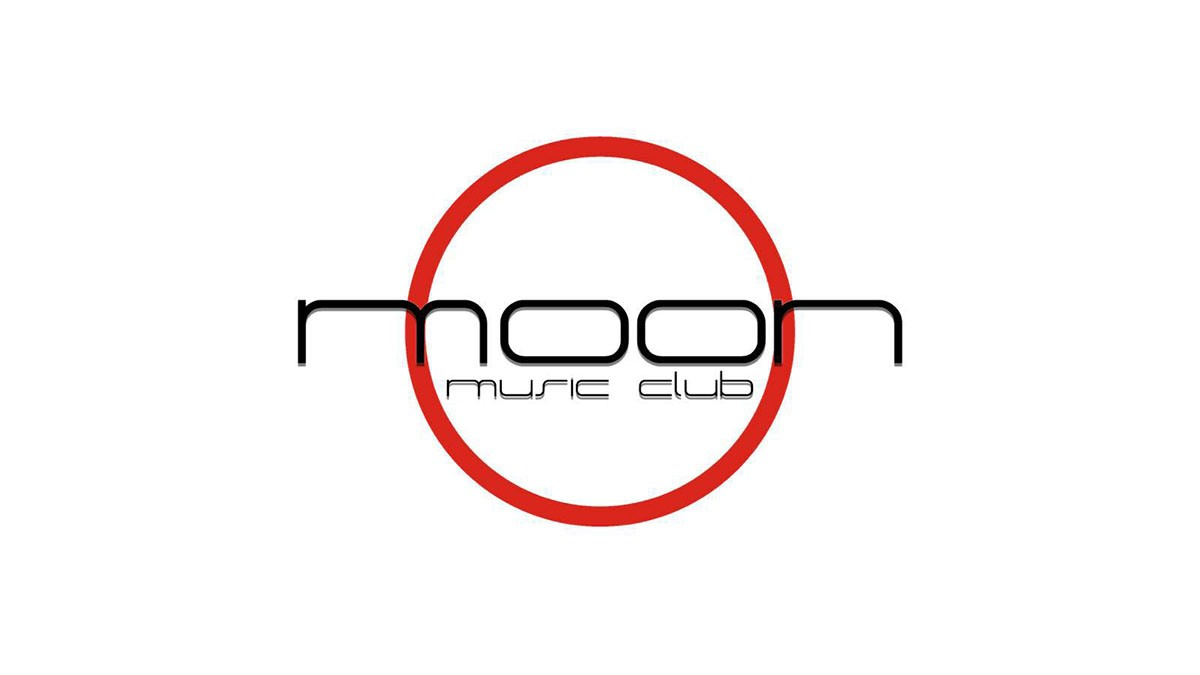 Logo de Sala Moon Music Club de Santiago