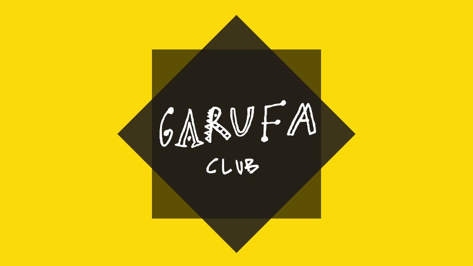 Logo de Sala Garufa Club (A Coruña)