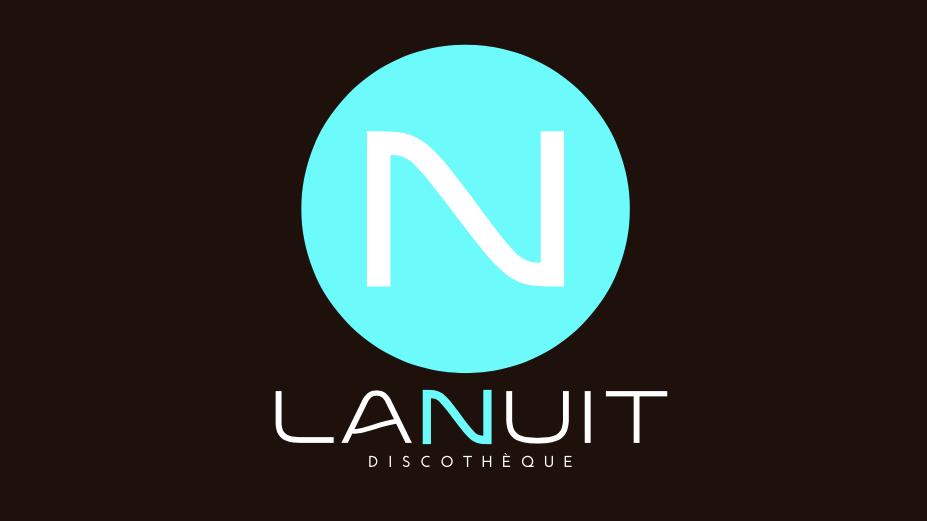 Logo de LaNuit Discothèque