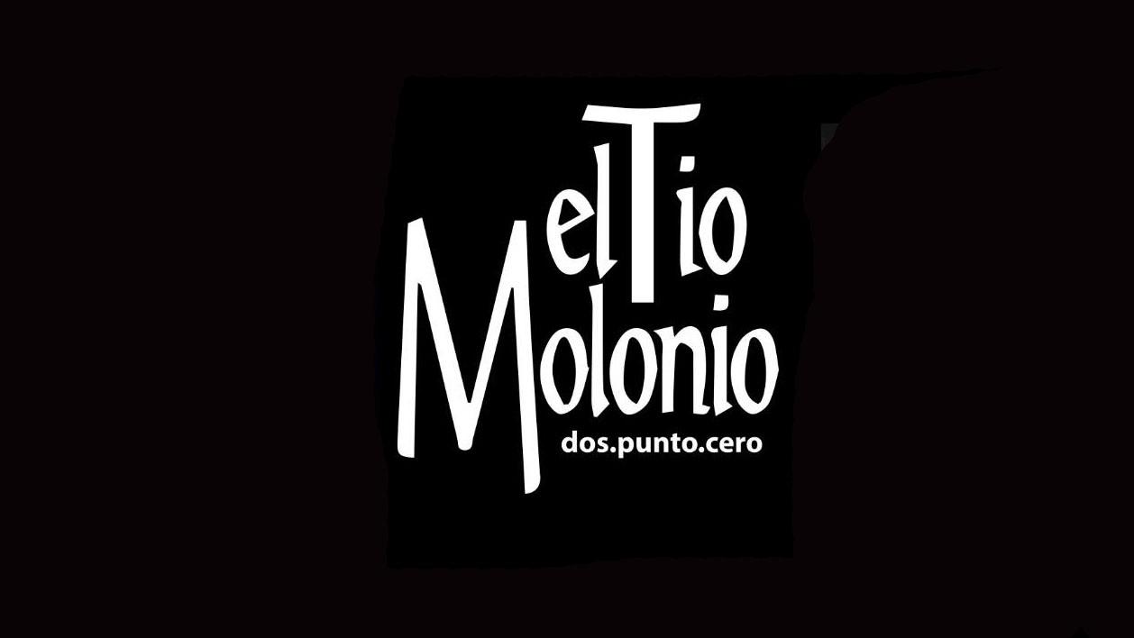 Logo de El Tío Molonio