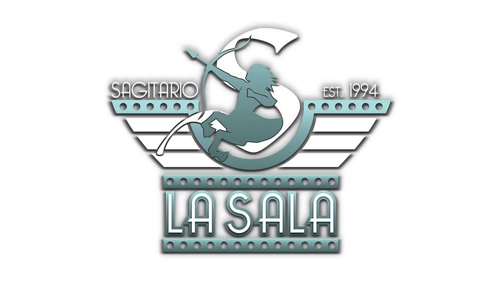 Logo de Sala Sagitario de Valdemoro