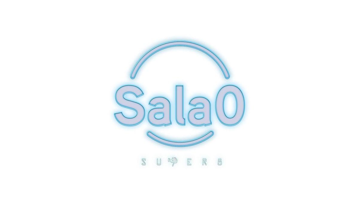 Logo de Sala 0 de Madrid