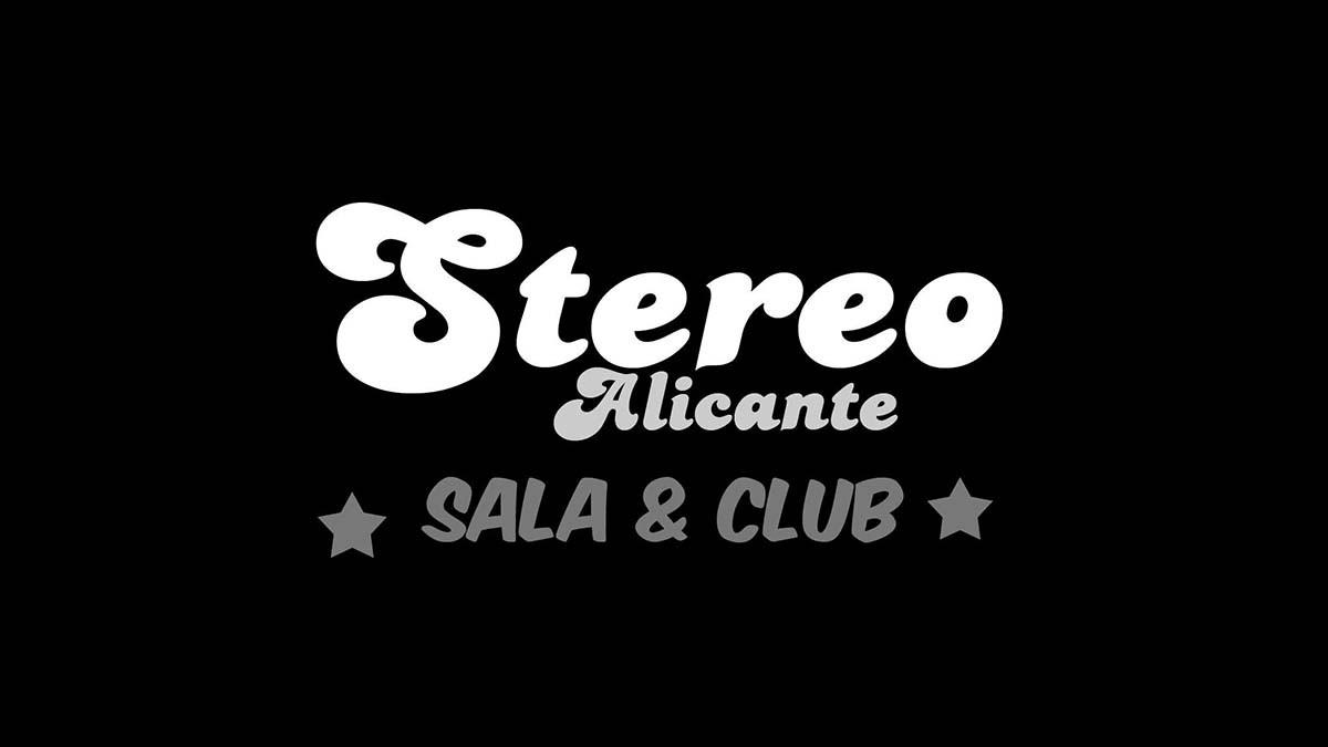 Logo de Sala Stereo Alicante