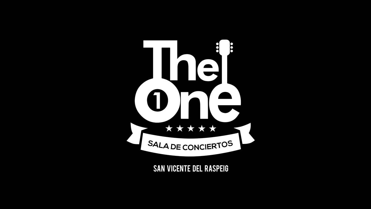 Logo de Sala The One