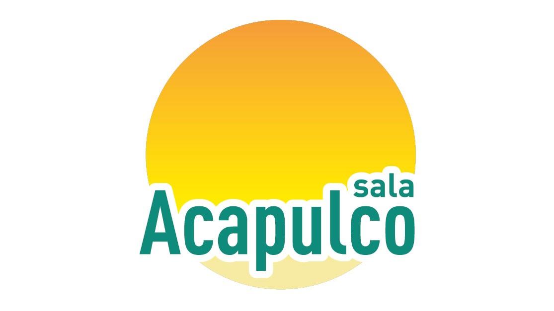 Logo de Sala Acapulco (Casino Asturias)