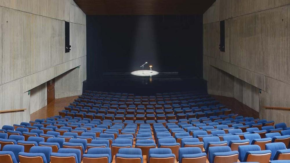 Logo de Teatre El Musical de Valencia