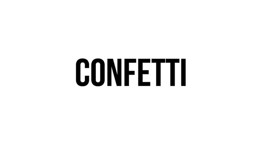 Logo de Sala Confetti Playa