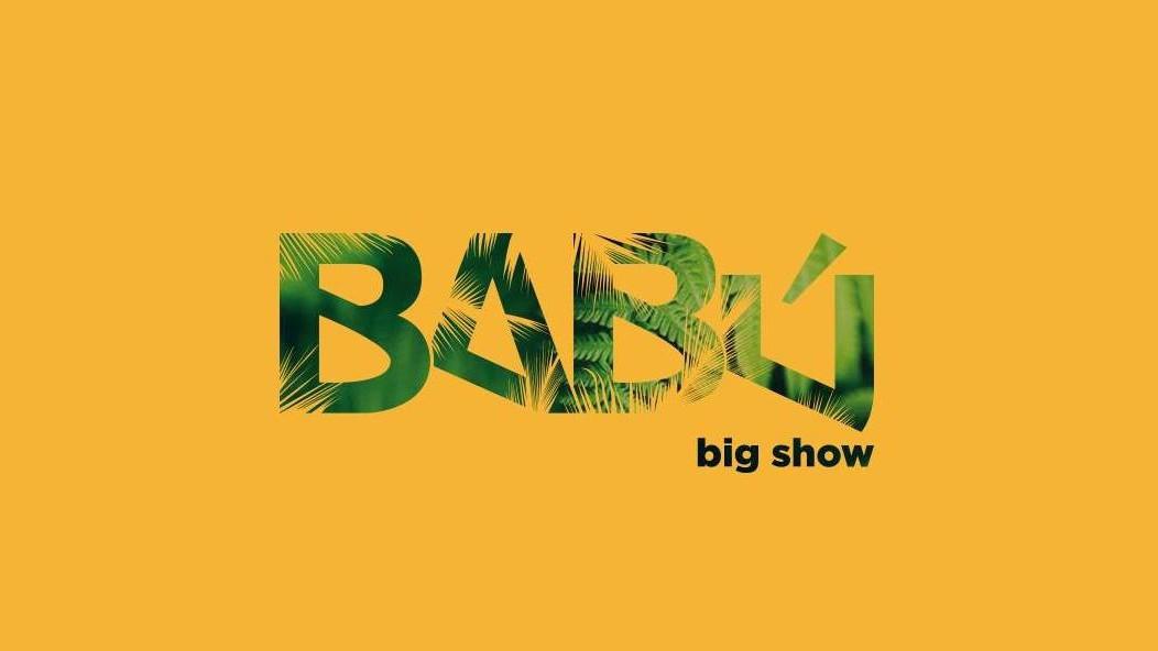 Logo de Sala Babu Big Show