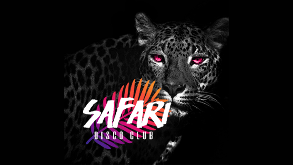 Logo de Safari Disco Club