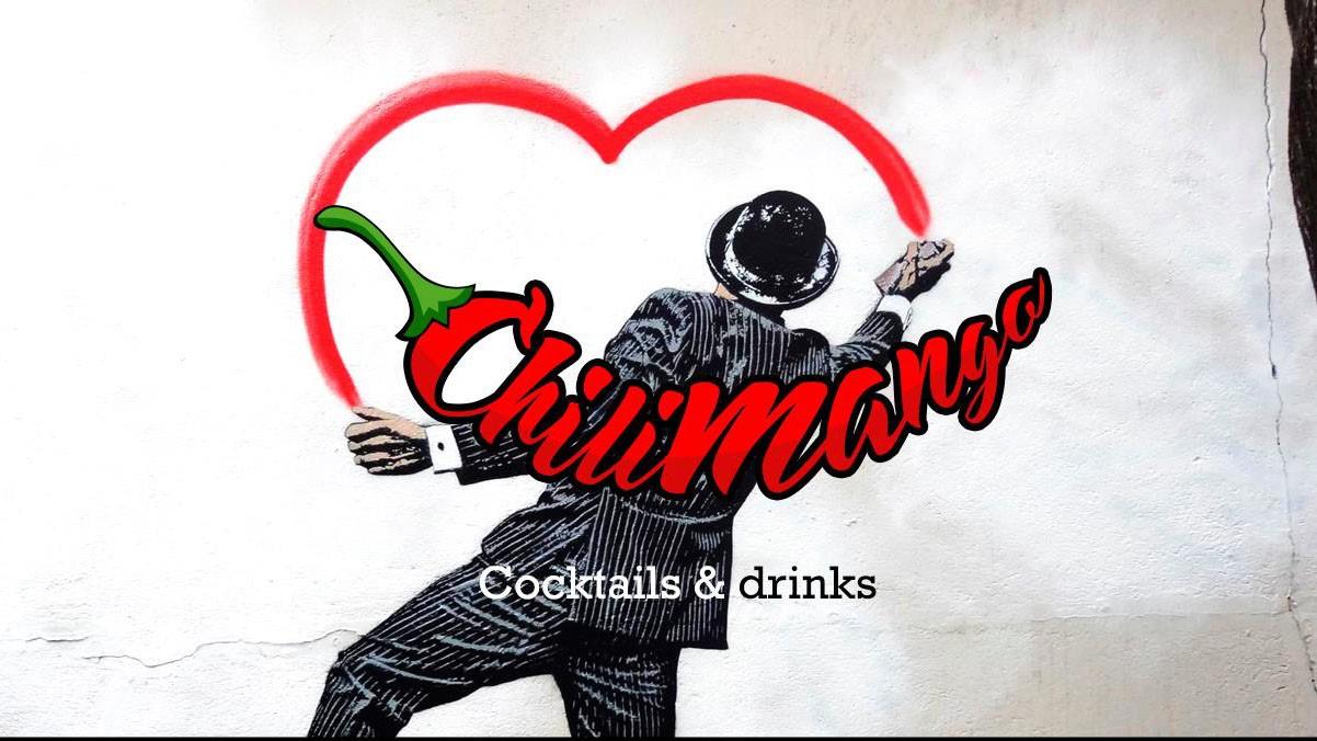 Logo de Chilimango Bar