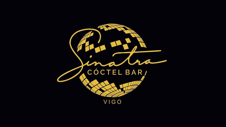 Logo de Sinatra Coctel Bar