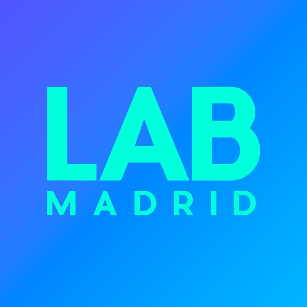 Logo de LAB Madrid