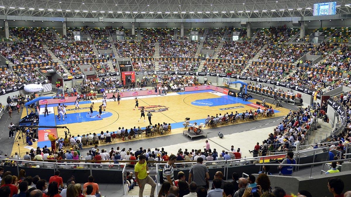 Logo de El Coliseum de Burgos