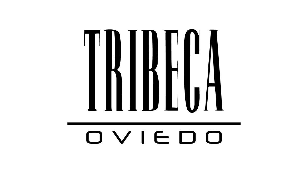Logo de Tribeca