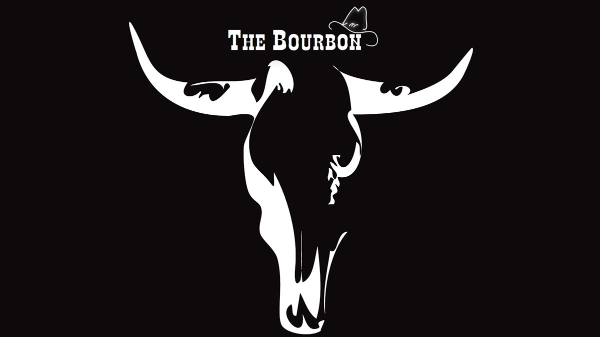 Logo de The Bourbon Live de Yuncos