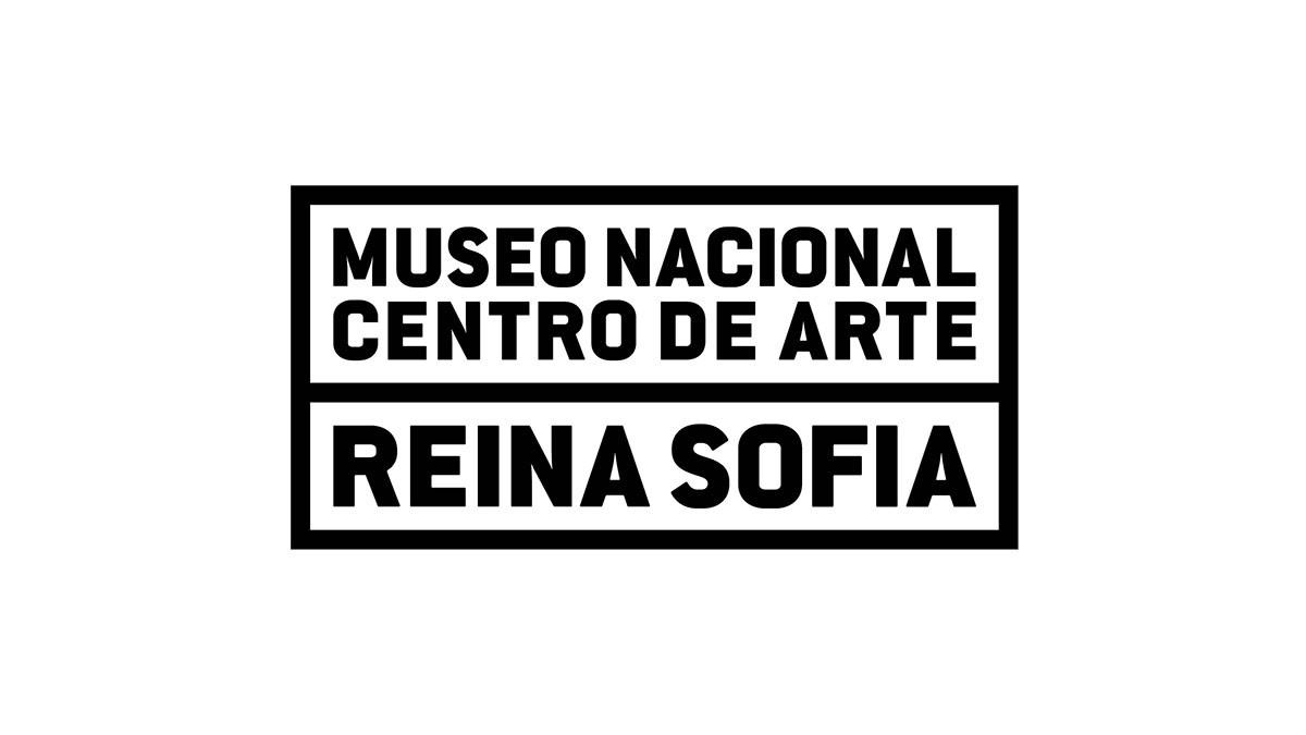 Logo de Museo de Arte Reina Sofía